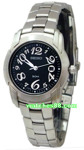 SEIKO Criteria Ladies Quartz Collection SXD771