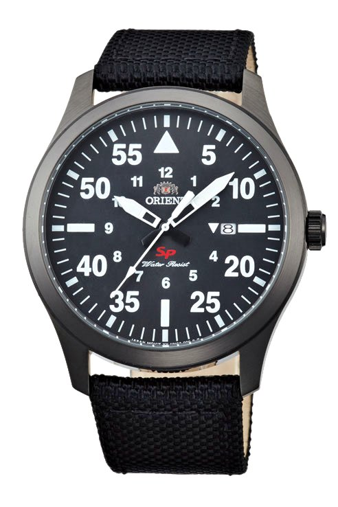 ORIENT SP Pilot Series Quartz UNG2003B