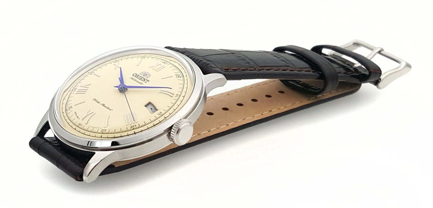 ORIENT Bambino 4 Classic Automatic FAC00009N