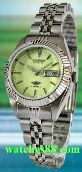 Citizen Ladies Automatic Rolex-style  PD2360-59W