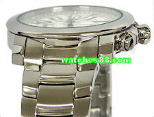 Seiko 19mm solid stainless steel bracelet for SND881, SND883, SND885, SNDZ73, SNDZ75, SNDZ77, SNDZ77, SNDZ89, SNDZ91,  etc. CODE: 35L6JG
