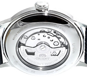 ORIENT Classic Bambino Open Heart Automatic RA-AG0004B ( RN-AG0007B)