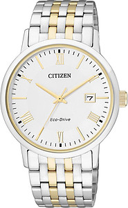 CITIZEN Eco-Drive Gents Sapphire Crystal Collection BM6774-51A