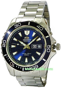 ORIENT MAKO XL 200m DIVING SPORTS FEM75002D
