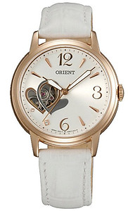 ORIENT Fashionable Automatic Happy Stream Collection - Open Heart DB0700DW
