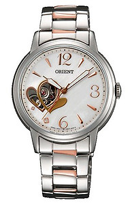 ORIENT Fashionable Automatic Two of Hearts DB0700EW