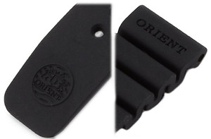 ORIENT 23mm genuine rubber strap for 200m M-force & etc Code: VDEMWSB