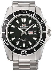 ORIENT MAKO XL 200m DIVING SPORTS FEM75001B
