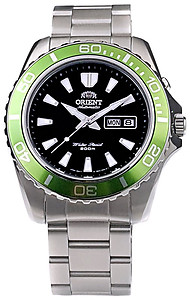 ORIENT MAKO XL 200m DIVING SPORTS FEM75003B