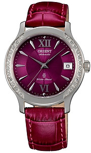 ORIENT Fashionable Automatic Sapphire Crystal Collection ER2E005V