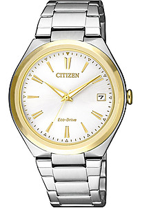 CITIZEN Eco-Drive Ladies FE6024-55B