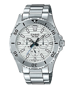 CASIO Marine Sports Multi Function MTD-1086D-7AV