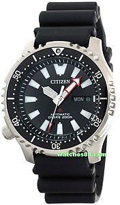 247e33caa CITIZEN PROMASTER Fugu Limited Edition 999pcs Diver's 200m Automatic  NY0080-12E