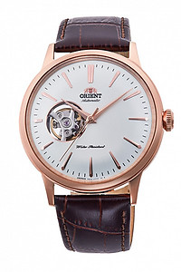 ORIENT Classic Bambino Open Heart Automatic RA-AG0001S ( RN-AG0004S)