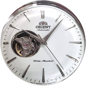 ORIENT Classic Bambino Open Heart Automatic RA-AG0002S ( RN-AG0005S)