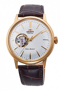 ORIENT Classic Bambino Open Heart Automatic RA-AG0003S ( RN-AG0006S)