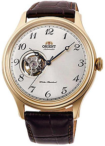 ORIENT Classic Open Heart Automatic RA-AG0013S