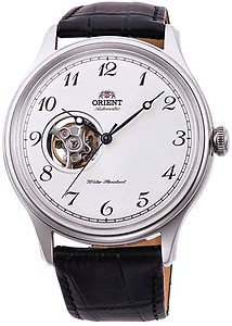 ORIENT Classic Open Heart Automatic RA-AG0014S