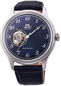 ORIENT Classic Open Heart Automatic RA-AG0015L