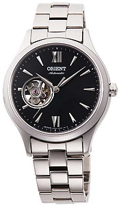 ORIENT Fashionable Ladies Open Heart Automatic RA-AG0021B