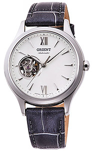ORIENT Fashionable Ladies Open Heart Automatic RA-AG0025S