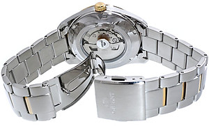ORIENT Contemporary Open Heart Automatic RA-AR0001S