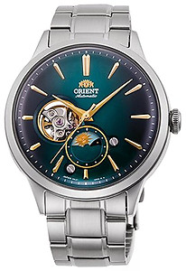 ORIENT Sun & Moon Limited Edition 1500pcs Automatic RA-AS0104E (RN-AS0104E)