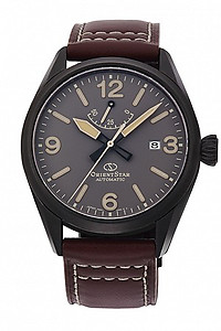 ORIENT STAR Forest 100M Mechanical Power Reserve RE-AU0202N