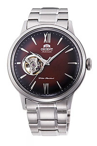 ORIENT Classic Bambino Open Heart Automatic RA-AG0027Y (RN-AG0016Y)