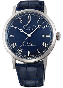 ORIENT STAR Classic Power Reserve Automatic Collection SEL09003D ( WZ0331EL)