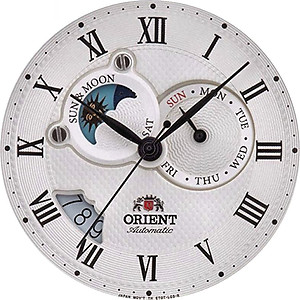 ORIENT Sun & Moon Classic Automatic Sapphire Collection SET0T002S (WV0381ET)