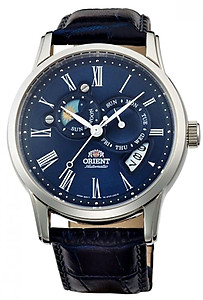 ORIENT Sun & Moon Classic Automatic Sapphire Collection SET0T004D (WV0391ET)