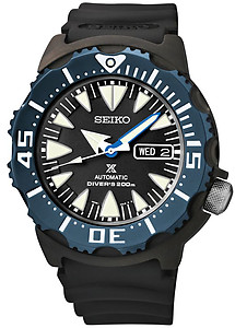 SEIKO PROSPEX Sea Monster Diver's 200M Automatic SRP581K1