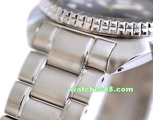 SEIKO 22mm Solid Stainless Steel Bracelet for SRP773, SRP775, SRP777 , SRP779. Code: MOEV631J0