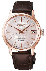 SEIKO PRESAGE Ladies Cocktail - Bellini SRP852J1 (SARR028)