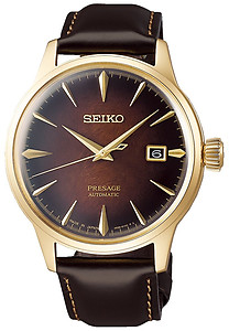 SEIKO PRESAGE Cocktail - Old Fashioned Limited Edition 8000pcs SRPD36J1 (SARY134)