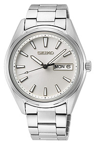 SEIKO Quartz Classic Mid Size Collection SUR345P1