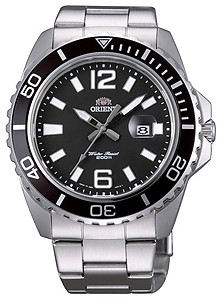 ORIENT MAKO 200M Diving Sport Quartz Collection UNE3001B