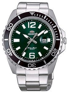 ORIENT MAKO 200M Diving Sport Quartz Collection UNE3001F