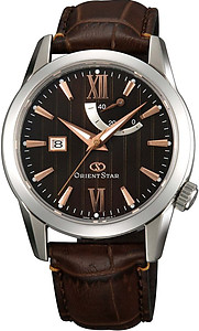 ORIENT STAR Classic Power Reserve Automatic Collection WZ0301EL