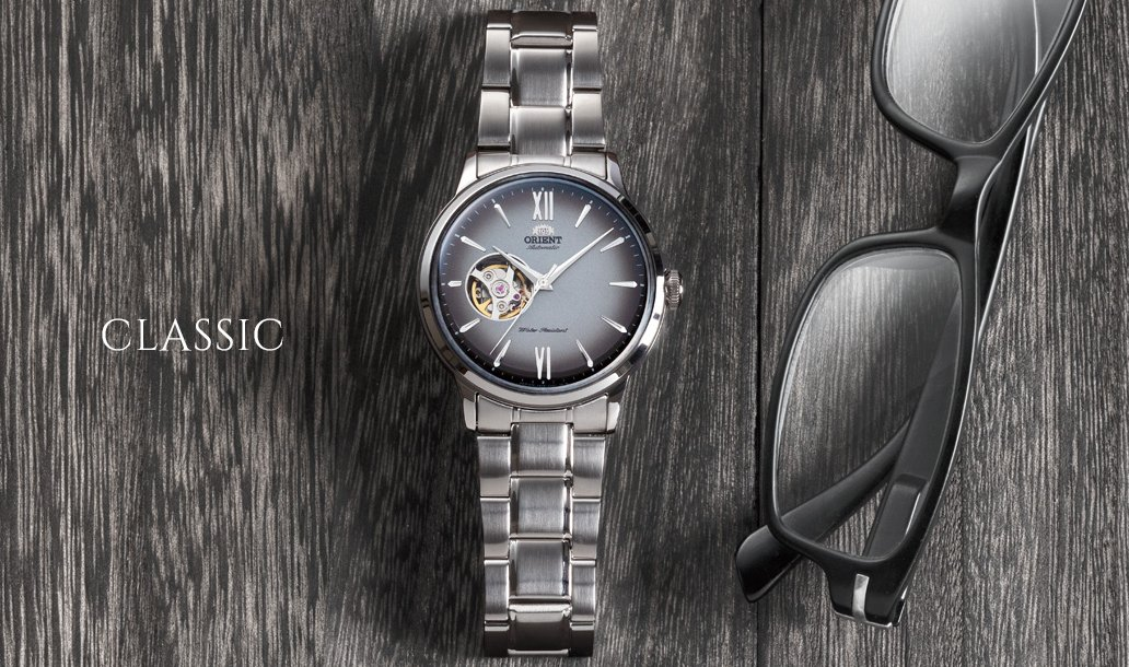 ORIENT Fashion Automatic