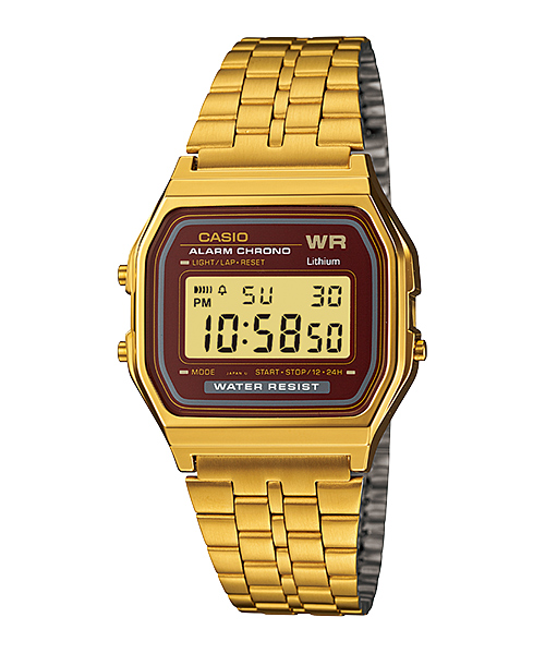 CASIO Classic Digital A159WGEA-5