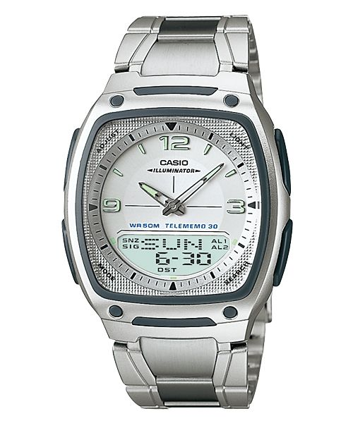 CASIO ANALOG-DIGITAL AW-81D-7AV