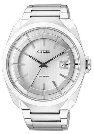 CITIZEN Eco-Drive Metal Collection AW1010-57B