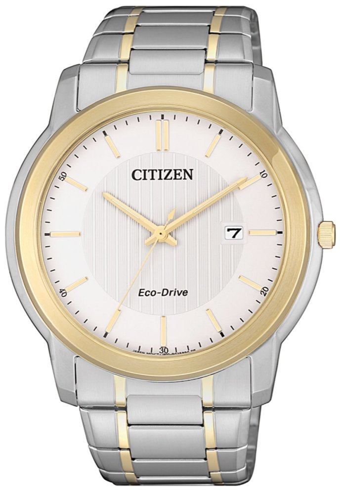 CITIZEN Eco-Drive Gents AW1216-86A