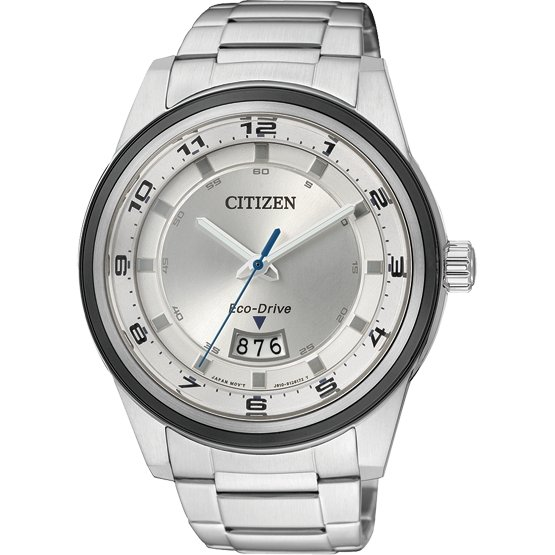 CITIZEN Eco-Drive Metal Collection AW1274-63A