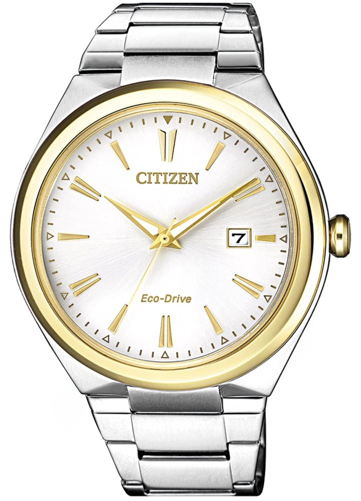 CITIZEN Eco-Drive Gents AW1374-51B