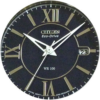CITIZEN Eco-Drive Gents BM1150-61L