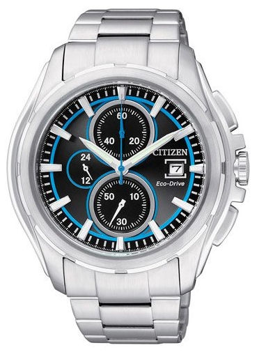 CITIZEN Eco-Drive Chronograph CA0270-59E