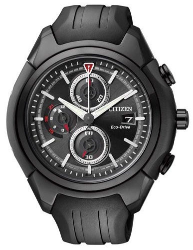 CITIZEN Eco-Drive Chronograph CA0285-01E